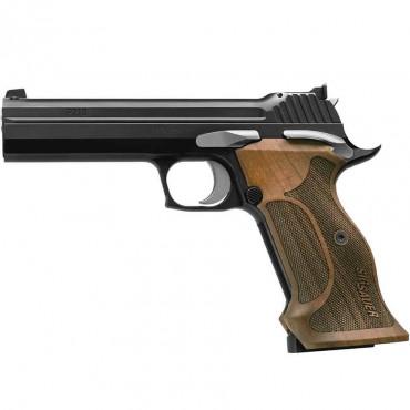 """Sig Sauer P210 Super Target 5"""" - calibre 9x19"""