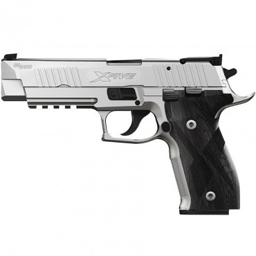 Sig Sauer P226 X-FIVE All Round - Cal 9x19