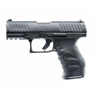 Walther PPQ M2 - Blank Pistol - 9mm PAK - Umarex