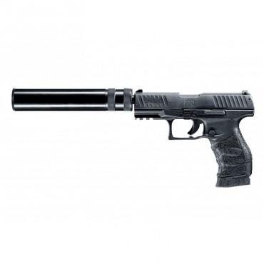 Walther PPQ M2 Navy - Blank Pistol - 9mm PAK - Umarex