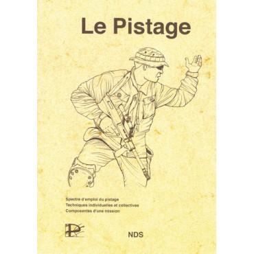 Le Pistage