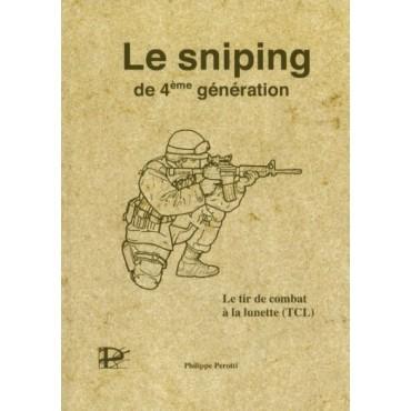 Le Sniping de 4ème Génération