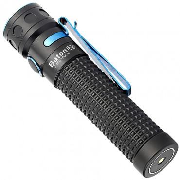 Baton Pro - Lampe Portable LED Rechargeable - Olight