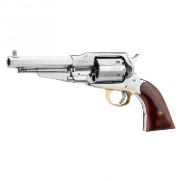 Remington 1858 New Army Inox Sheriff - Cal. 44 - Uberti