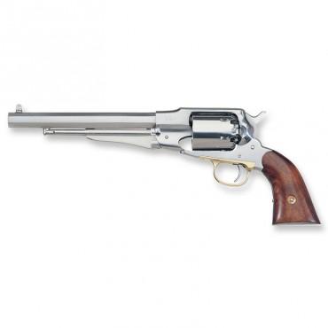 "Remington 1858 New Army Inox - 8"" - Cal. 44 - Uberti"