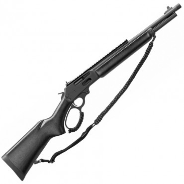 1895 DARK-SERIES 45/70 - lever action carbine - MARLIN
