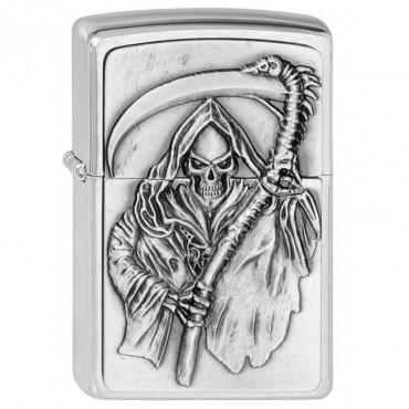 Reapers Curse - Briquet - Zippo
