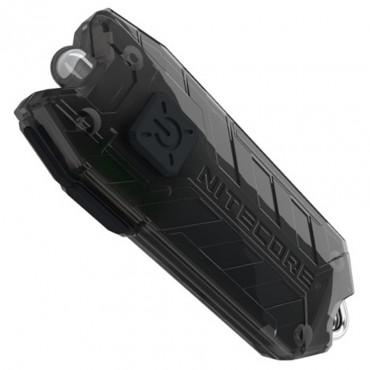 Key-Chain EDC Rechargeable Flashlight - TUBE V2.0 - Nitecore