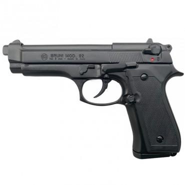 Bruni 92 - Pistolet d'alarme - 9mm PAK