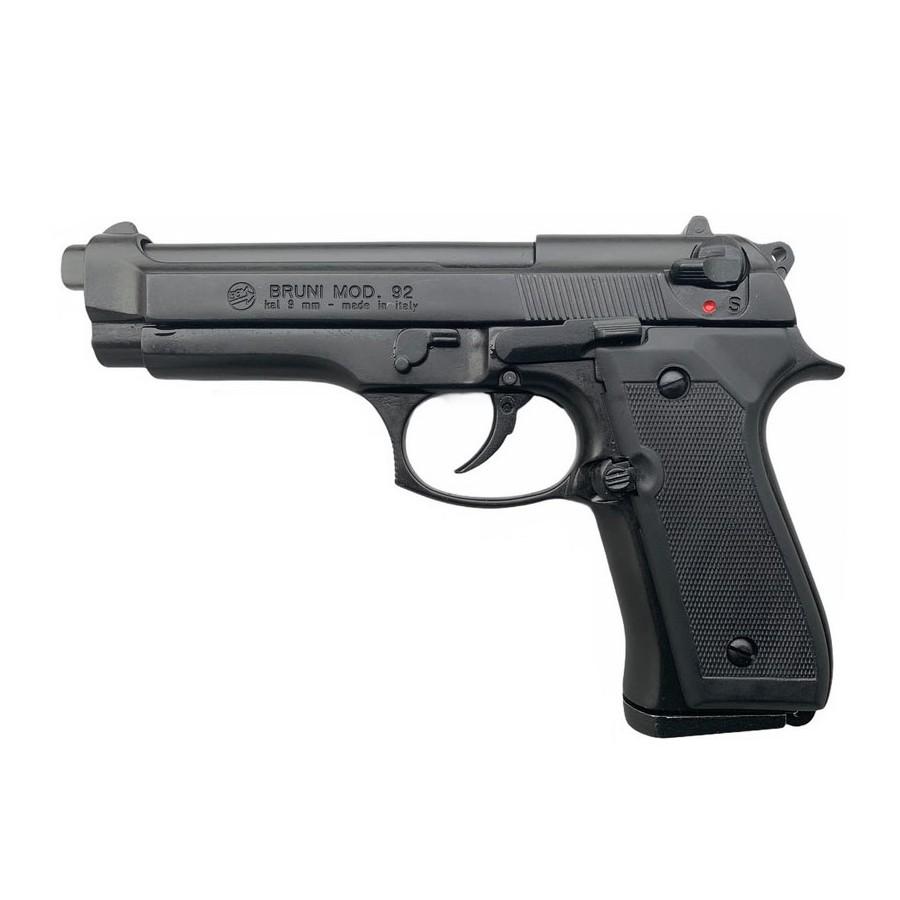 Bruni 92 - Blank Gun - 9mm PAK