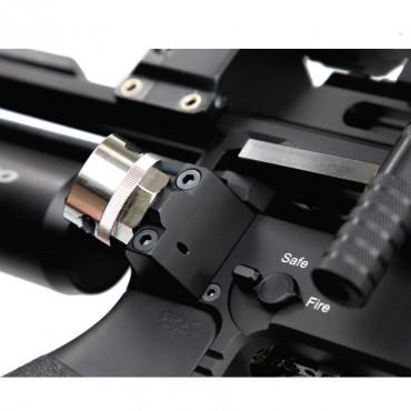 Support de Manomètre Anglulaire - Impact - FX Airguns