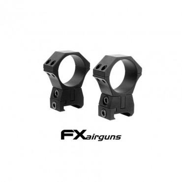 Scope mount FX NO-LIMIT 34mm / Weaver ( Picatinny )